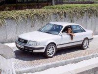 Audi S4, 4A/C4, Седан, 1991–1994
