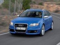 Audi RS4, B7, Avant универсал 5-дв., 2005–2008