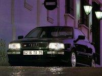 Audi S2, 89/8B, Купе, 1990–1995