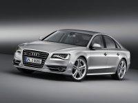 Audi S8, D4, Седан, 2012–2013