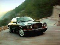 Bentley Continental, 2 поколение, R купе 2-дв., 1991–2002