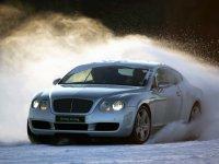 Bentley Continental GT, 1 поколение, Купе 2-дв., 2003–2012