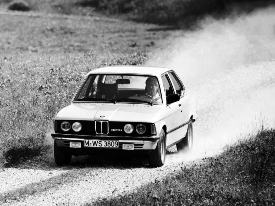 Bmw 3-series седан, 1975–1983, Е21 - отзывы, фото и характеристики на Car.ru