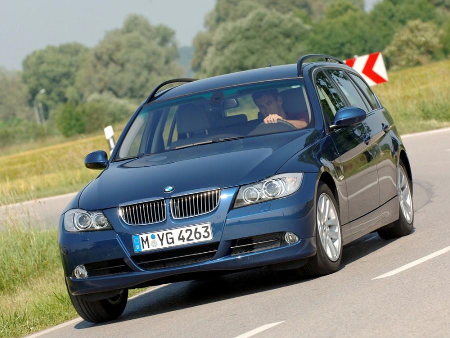 Bmw 3-series Touring универсал, 2004–2010, E90/E91/E92/E93 - отзывы, фото и характеристики на Car.ru