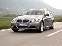Bmw 3-series, E90/E91/E92/E93 [рестайлинг], Touring универсал, 2008–2013