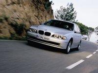 Bmw 5-series, E39 [рестайлинг], Touring универсал, 2000–2004