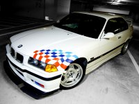 Bmw M3, E36, Lightweight купе 2-дв., 1992–1999