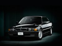 Bmw 7-series, E38, Седан, 1994–1998