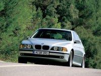 Bmw 5-series, E39, Седан 4-дв., 1995–2000