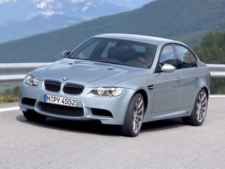Bmw M3 седан, 2007–2016, E90/E92/E93 - отзывы, фото и характеристики на Car.ru