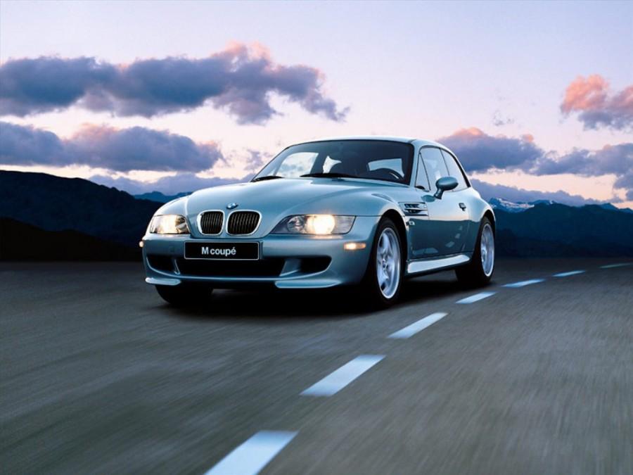 Bmw Z3 купе, 1997–2002, E36/7-E36/8 - отзывы, фото и характеристики на Car.ru