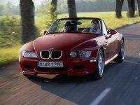 Bmw Z3, E36/7-E36/8, Родстер, 1997–2002