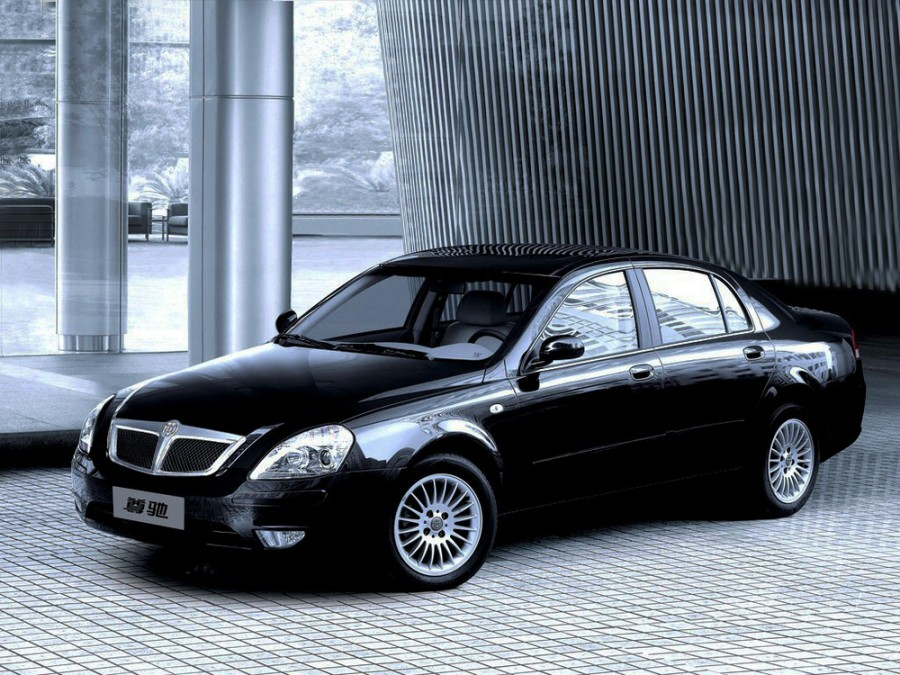 Brilliance BS6 седан, 2008–2016, 1 поколение - отзывы, фото и характеристики на Car.ru