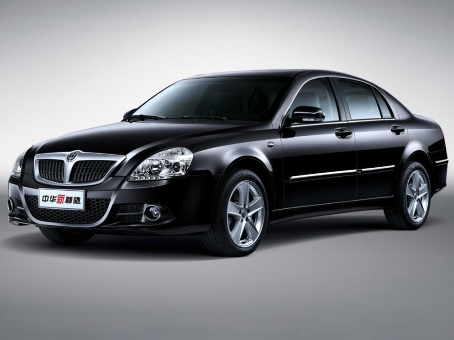 Brilliance M1 седан, 2009–2016, 1 поколение [рестайлинг] - отзывы, фото и характеристики на Car.ru