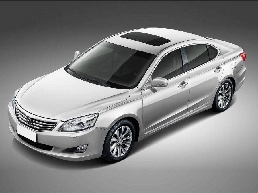 Changan Raeton седан, 2013–2016, 1 поколение - отзывы, фото и характеристики на Car.ru