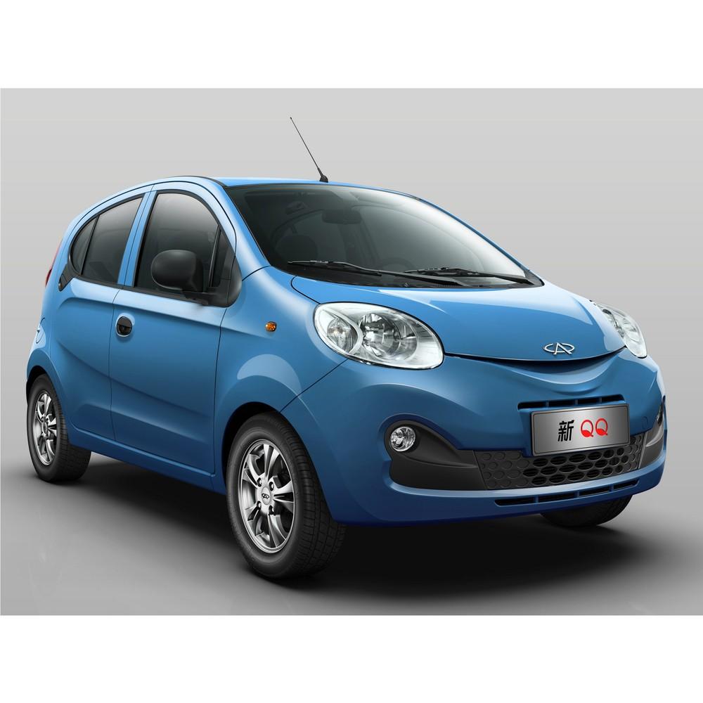 Chery QQ хетчбэк, 2 поколение - отзывы, фото и характеристики на Car.ru