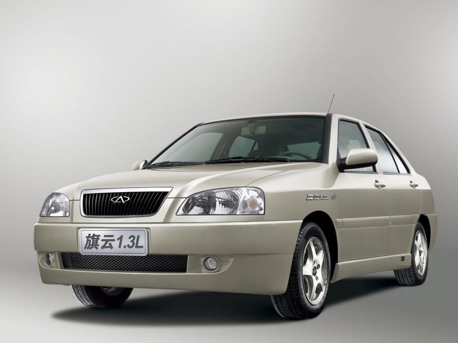 Chery Amulet седан, 2006–2016, 1 поколение - отзывы, фото и характеристики на Car.ru
