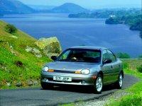 Chrysler Neon, 1 поколение, Седан, 1994–1999