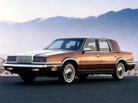 Chrysler New Yorker, 10 поколение, Седан, 1988–1993