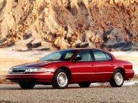 Chrysler New Yorker, 11 поколение, Седан, 1994–1996
