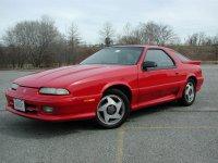 Chrysler Daytona, 1 поколение, Хетчбэк, 1992–1993