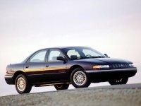 Chrysler Concorde, 1 поколение, Седан, 1993–1997