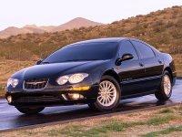 Chrysler 300M, 1 поколение, Седан, 1999–2004