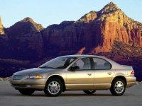 Chrysler Cirrus, 1 поколение, Седан, 1995–2001