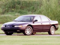 Chrysler Vision, 1 поколение, Седан, 1993–1997