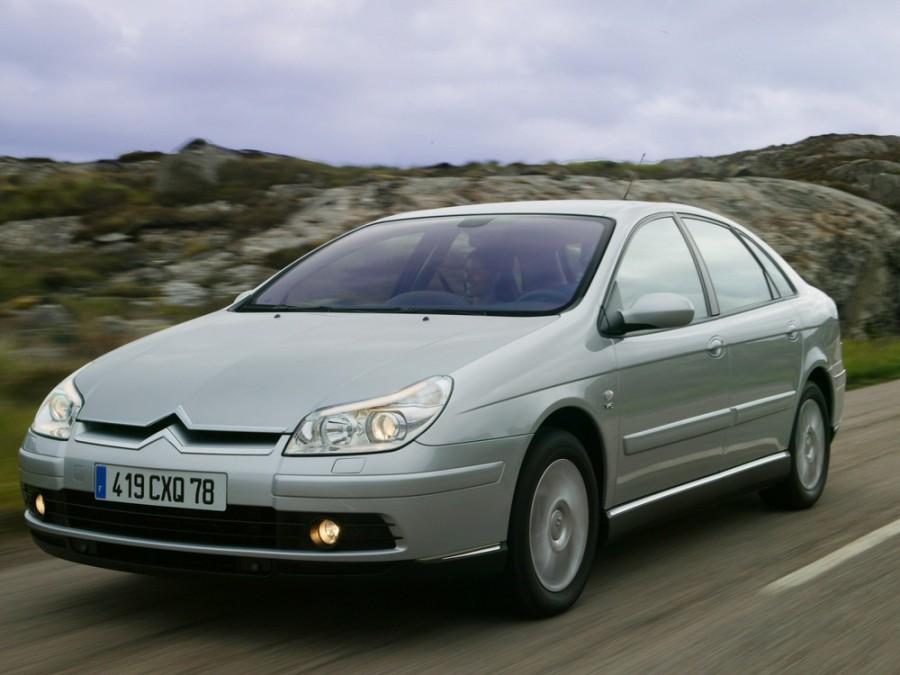 Citroen C5 хетчбэк, 2004–2008, 1 поколение [рестайлинг] - отзывы, фото и характеристики на Car.ru