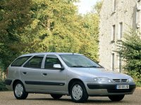 Citroen Xsara, 1 поколение, Break универсал, 1997–2000