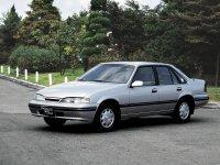 Daewoo Prince, 1 поколение, Седан, 1993–1999