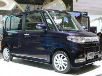 Daihatsu Tanto, 2 поколение, Custom хетчбэк 5-дв., 2007–2014