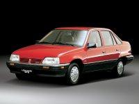 Daewoo LeMans, 1 поколение, Седан, 1986–1994