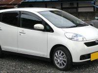 Daihatsu Sonica, 1 поколение, Хетчбэк, 2006–2009