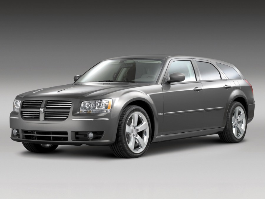 Dodge Magnum универсал, 2003–2014, 1 поколение - отзывы, фото и характеристики на Car.ru