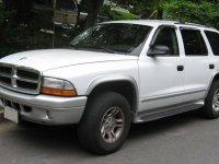 Dodge Durango, 1 поколение, Внедорожник, 1998–2004