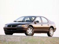 Dodge Stratus, 1 поколение, Седан, 1995–2001