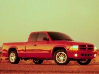 Dodge Dakota, 1 поколение, Пикап, 1996–2005