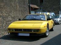 Ferrari Mondial, T, Купе, 1989–1993