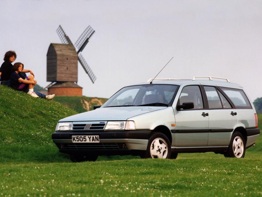 Fiat Tempra универсал, 1990–1996, 1 поколение - отзывы, фото и характеристики на Car.ru