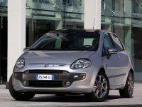 Fiat Punto, 3 поколение, Evo хетчбэк 5-дв., 2005–2012