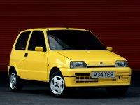 Fiat Cinquecento, 1 поколение, Хетчбэк, 1991–1998