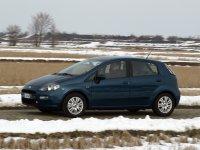 Fiat Punto, 3 поколение [рестайлинг], Хетчбэк 5-дв., 2012–2016