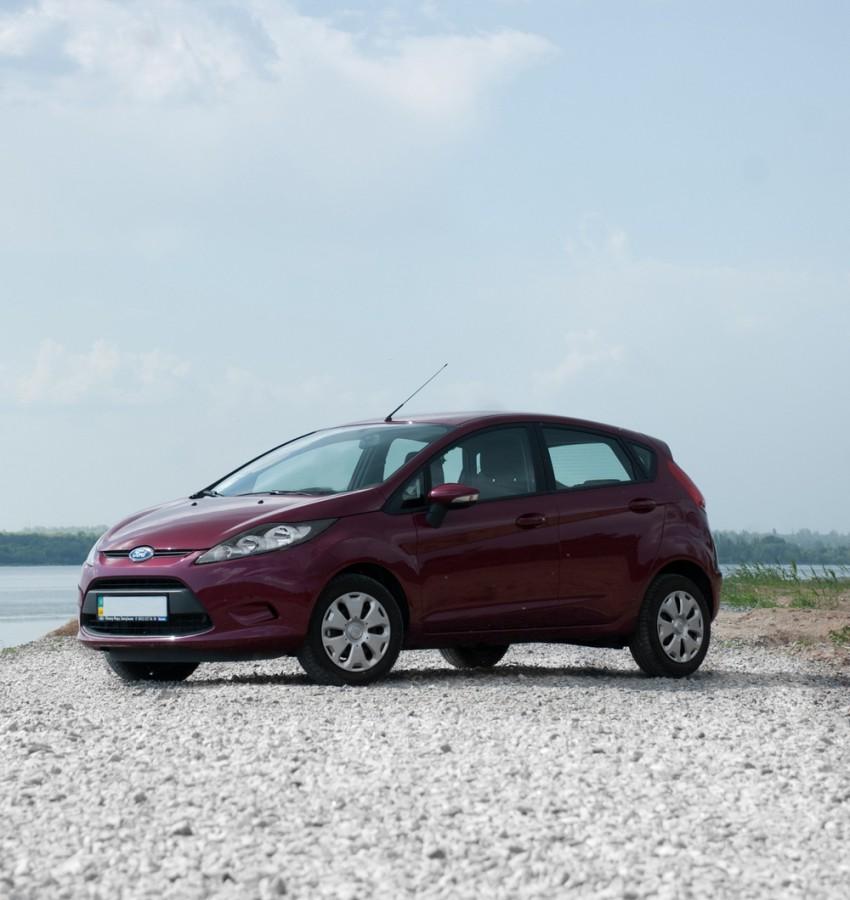 Ford Fiesta хетчбэк 5-дв., 2008–2016, 6 поколение - отзывы, фото и характеристики на Car.ru