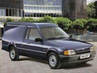 Ford Escort, 4 поколение, Express фургон, 1986–1995