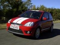 Ford Fiesta, 5 поколение, St хетчбэк 3-дв., 2002–2007