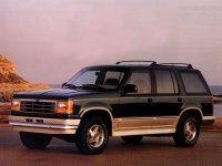 Ford Explorer, 1 поколение, Внедорожник 5-дв., 1990–1995