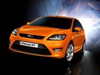 Ford Focus, 2 поколение [рестайлинг], St хетчбэк 3-дв., 2008–2011