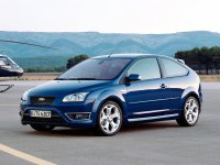 Ford Focus, 2 поколение, St хетчбэк 3-дв., 2004–2008